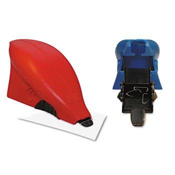 TATCO Slide-N-Store Staple Remover - Standard - Plastic - Red Blue Green Yellow