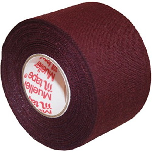 Mueller M-Tape Colored Athletic Tape6Maroon