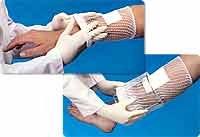 Surgilast Tubular Bandage Size 3 25 Yards
