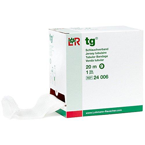 tg Tubular Bandage Size 9 Head and thigh Width 334 85cm - Model 55978307