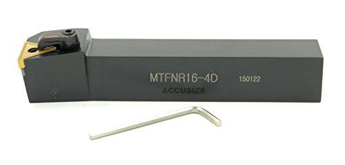 AccusizeTools - 1x6 RH MTFN R-16-4D Toolholder 2310-5018