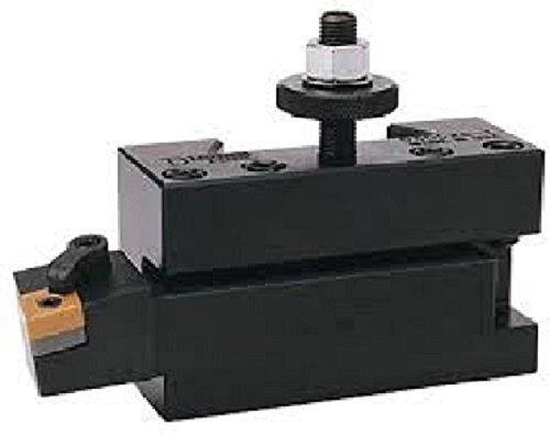 Super Quick Change Turning Facing Toolholder D35CXA-1