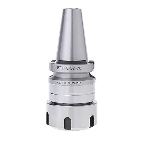 Susada BT30 ER32-70L CNC Milling Collet Chuck Holder M12X175 Toolholder CNC Lathe