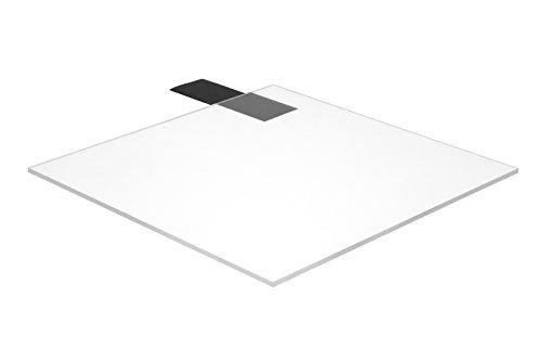 Falken Design falkenacrylic_Clear_118_36x48 Acrylic Sheet PlasticPlexiglasLucite 36 x 48-18 Clear