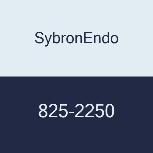 SybronEndo 825-2250 K3 NiTi Endo File 002 mm Taper Pink Taper 25 Tip Size Red Tip Color Nickel-Titanium 30 mm Length Pack of 6