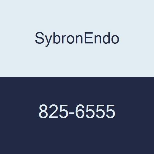 SybronEndo 825-6555 K3 NiTi Endo File 006 mm Taper Orange Taper 55 Tip Size Red Tip Color Nickel-Titanium 25 mm Length Pack of 6