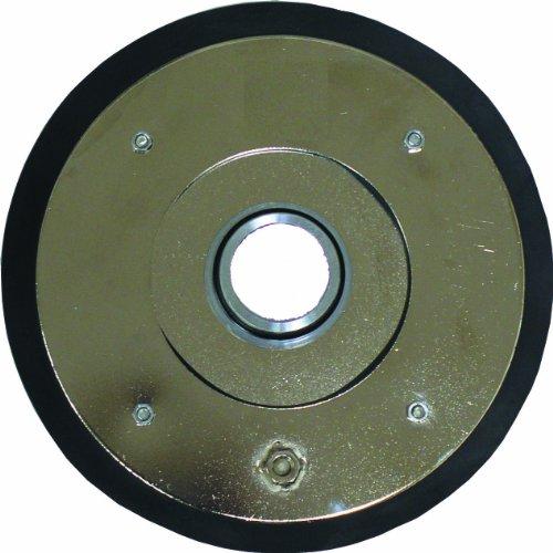 Newborn Follow Plate with Neoprene Seal For 2 Gallon StraightTapered Buckets
