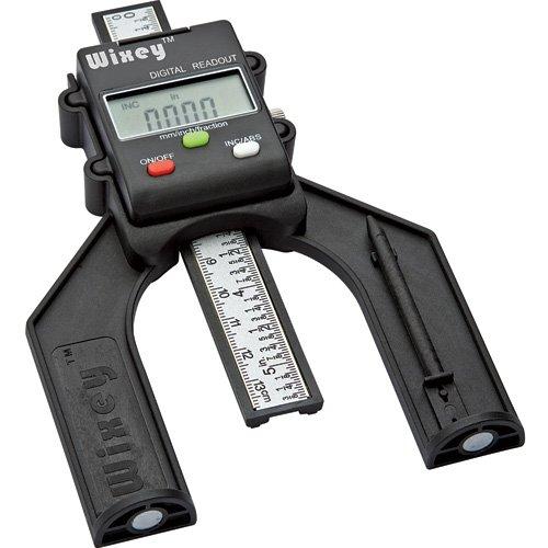 Wixey WR25 3 Mini Digital Height Gauge