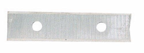 SHAVIV 29062 K10 Double edged carbide Blade K10 Pack of 10