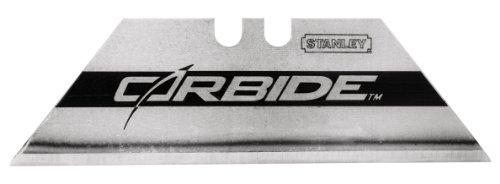 Stanley 11-800L Carbide Utility Blade 50-Pack Dispenser