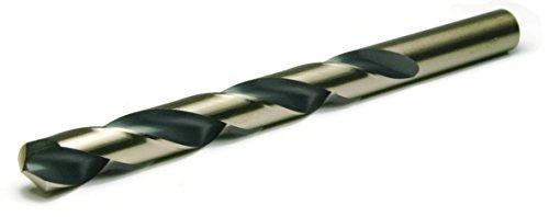 Norseman USA Made Magnum Super Premium Jobber High Speed Steel Twist Drill Bits Type 190-AG - 30 - PACK OF 1