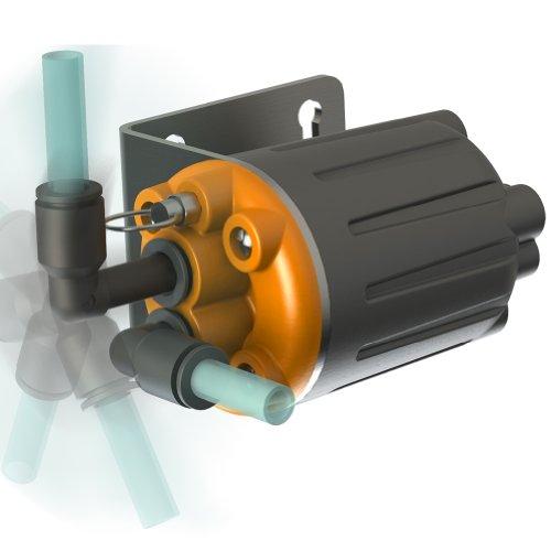 MISCO IRIS Inline Process Refractometer