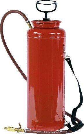 Diamond Products 01894 Core Bore E-400F HD Portable Water Pressure Tank with Fittings