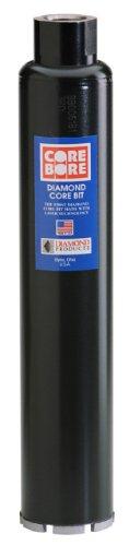Diamond Products Core Bore 5761 4-Inch Premium Black Wet Core Bit