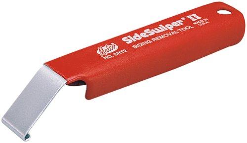 Malco SRT2 Straight Handled Siding Removal Tool
