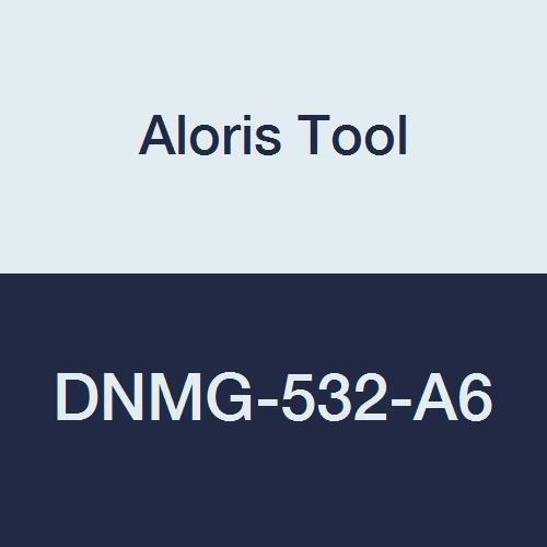Aloris Tool DNMG-532-A6 Carbide Profiling Insert
