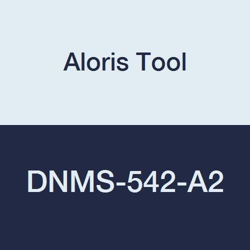 Aloris Tool DNMS-542-A2 Carbide Profiling Insert