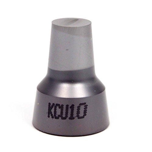 KENNAMETAL Carbide Profiling Insert RCGK46FS KCU10 3 Pack