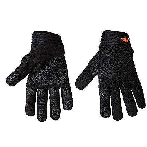 Journeyman Wire Pulling Gloves L Klein Tools 40233