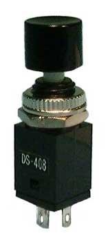 Mini Push Button Switch - SPDT  30-008