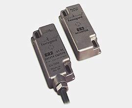 440N-G02137  GUARDMASTER FERROGARD FRS 21 GD2 24V Switch