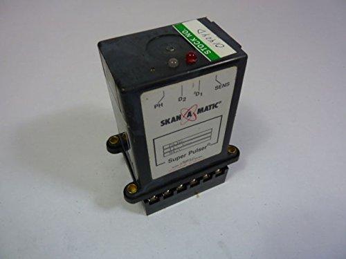 Skan-A-Matic R43008 Relay Sensor