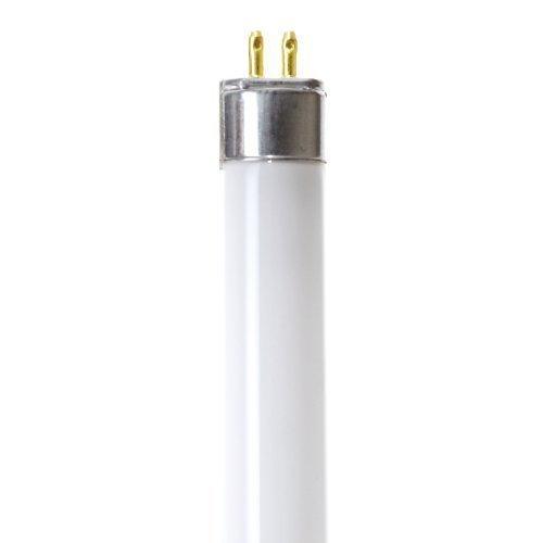 F8T5WW 8-Watt T5 12 Warm White Fluorescent Light Bulb
