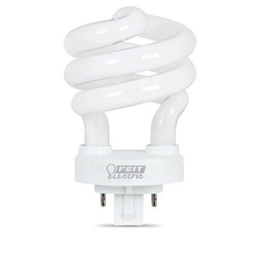 Feit Electric PLSP13E 13-Watt Fluorescent PL Bulb