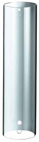 Voltec 08-00292 Replacement Lens for 13-Watt Fluorescent Tube Light
