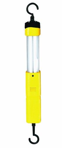 Voltec Industries 08-00291 Replacement Head for 13-Watt Fluorescent Tube Light
