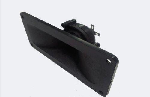 Piezoelectric Speaker KSN 1016A - Wide Dispersion Horn