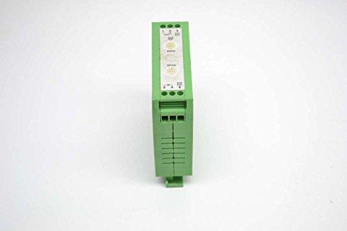 OHIO SEMITRONICS MCT5-005E AC CURRENT 115V-AC 4-20MA POWER TRANSDUCER B461947