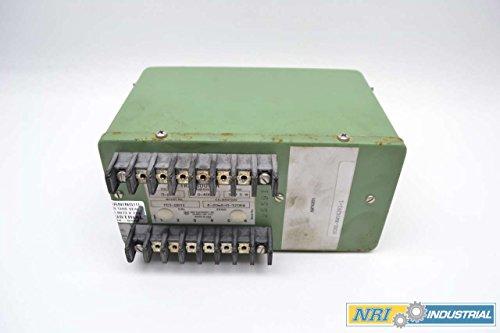 OHIO SEMITRONICS PC5-081E 0-400A AMP 0-600V-AC AC WATT TRANSDUCER B430641