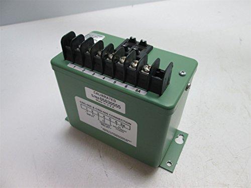 Ohio Semitronics CRD-005 Programmable Setpoint Relay Input 0-10VDC 1mA