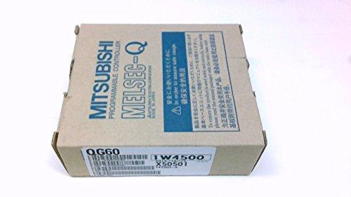 Mitsubishi Qg60 Programmable Contrtoller Plc System Qg60 Ar