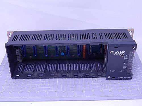 PLC Direct D3-08B Direct Logic 305 PLC System T145899