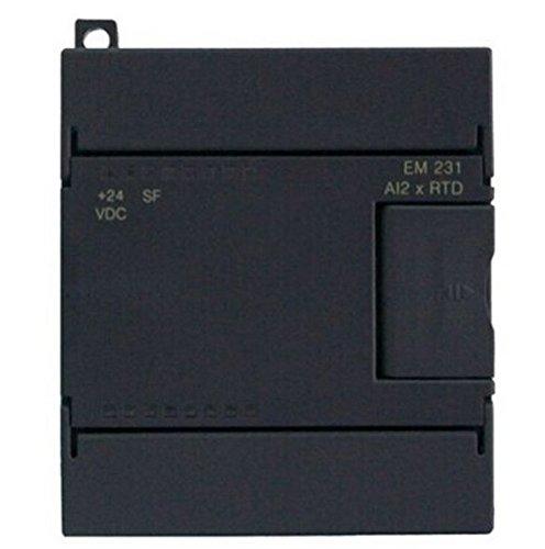 PLC Module 2 RTD input Compatible Siemens S7-200 6ES7 231-7PB22-0XA0 new