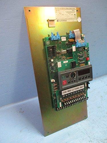 Allen Bradley 1336 AC VS Drive Control PLC Board Assembly 1336-B100 AB 148363