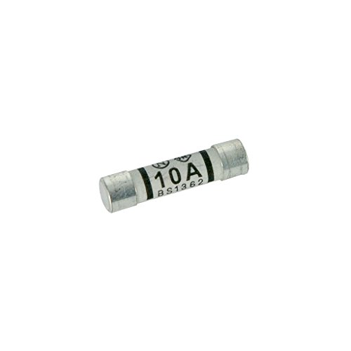 Mains plug fuse 4 x 10A