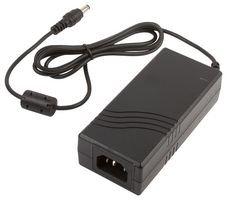 XP POWER VEC65US19 ACDC Power Supply IEC320C14 Input Mains Plug Sold Separately 90 V 264 V 65 W 19 V 342 A