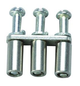 Internal Jumper 2 poles Terminal Block CMT4 CMT4S CMB4 CDL4U ODL4U CDL4UTM