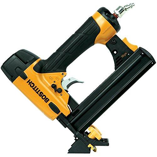 BOSTITCH UEHF1838K 18-Gauge Hardwood Flooring Stapler Renewed