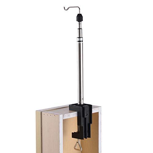 360 Degree Flex Shaft Rotary Holder Holder Rotary Grinder Stand Holders Hanger for DIY Rotary Tool