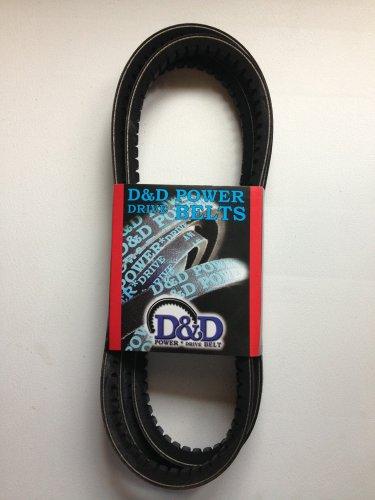D&D PowerDrive 46068 WOODS EQUIPMENT Replacement Belt