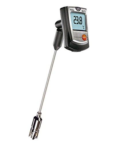 SSEYL Testo 905-T2 Mini Handheld Digital Temp Stick Immersion Thermometer Testo 905 T2