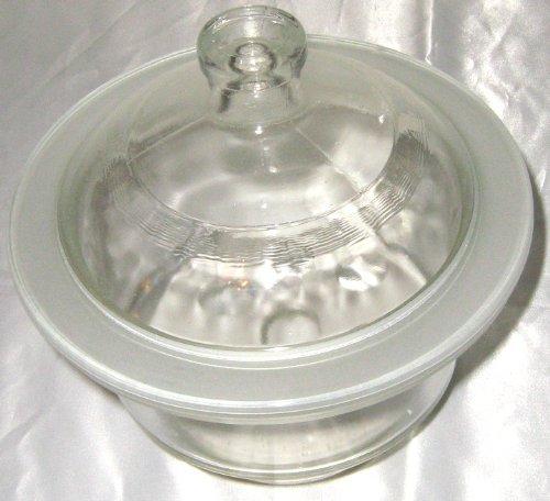 Glass Desiccator 6 150mm