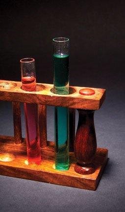 UNITSCI - Test Tube WRim Borosilicate Glass 18 X 150MM PK72