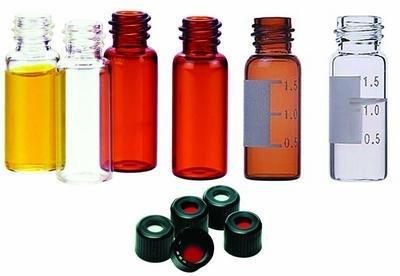 Polypropylene MicroVial - 8-425 Plastic Screw-Thread Vials Thermo Scientific