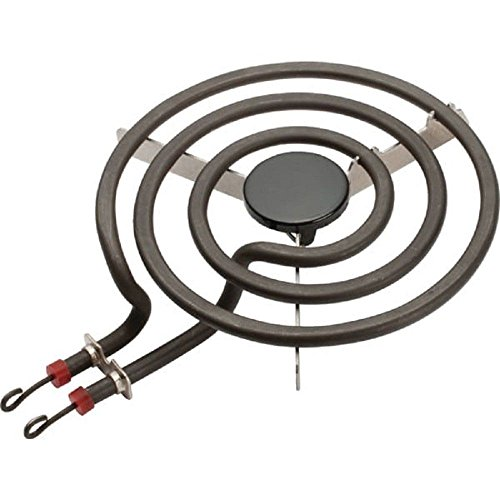fastoworld Universal Electric Range Cooktop Stove 8 Large Surface Burner Heating Element