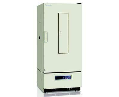 MIR162PA - Heated Incubator - MIR Series Heated and Refrigerated Incubators Panasonic Healthcare - Each
